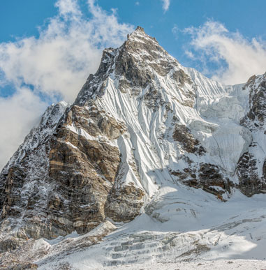 Cho Oyu Mountain Expedition