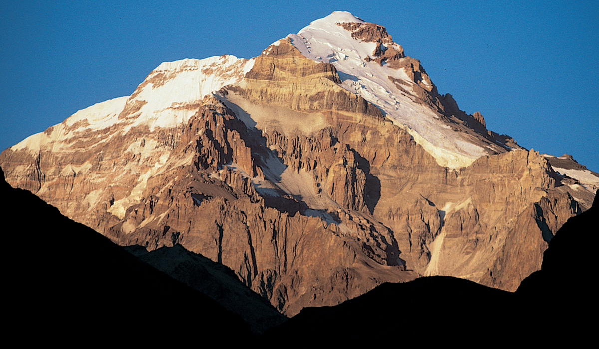 Image result for Aconcagua (Argentina)