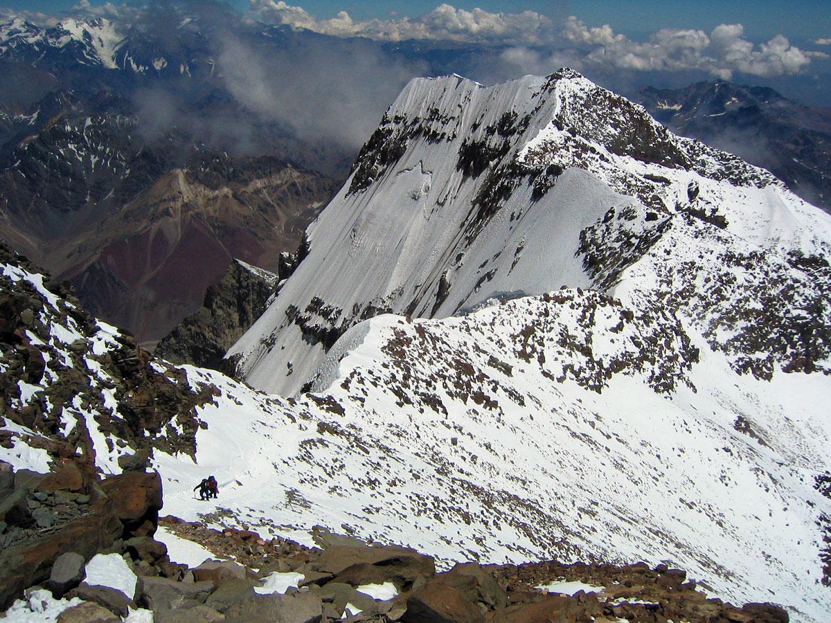 Gear List - Alpine Ascents International