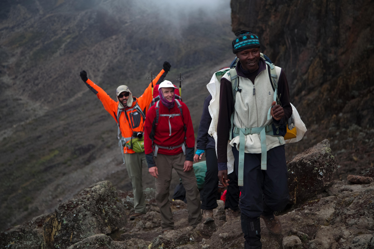 What to Know Before You Climb Mount Kilimanjaro