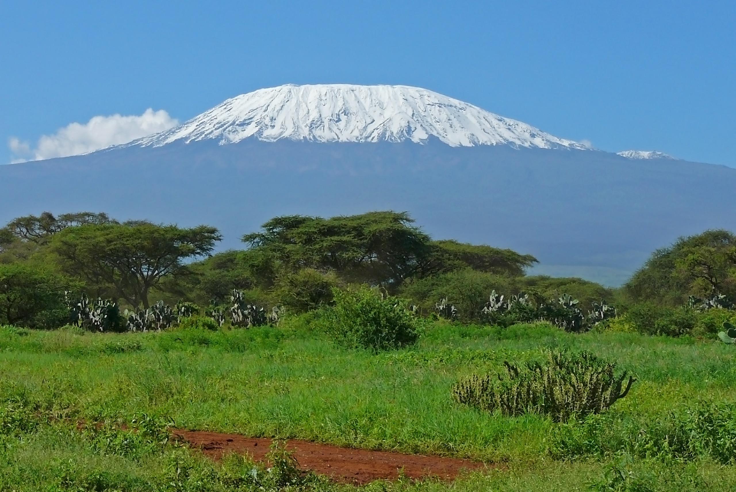 Climb Kilimanjaro | Climbing Kilimanjaro | Mount ...
