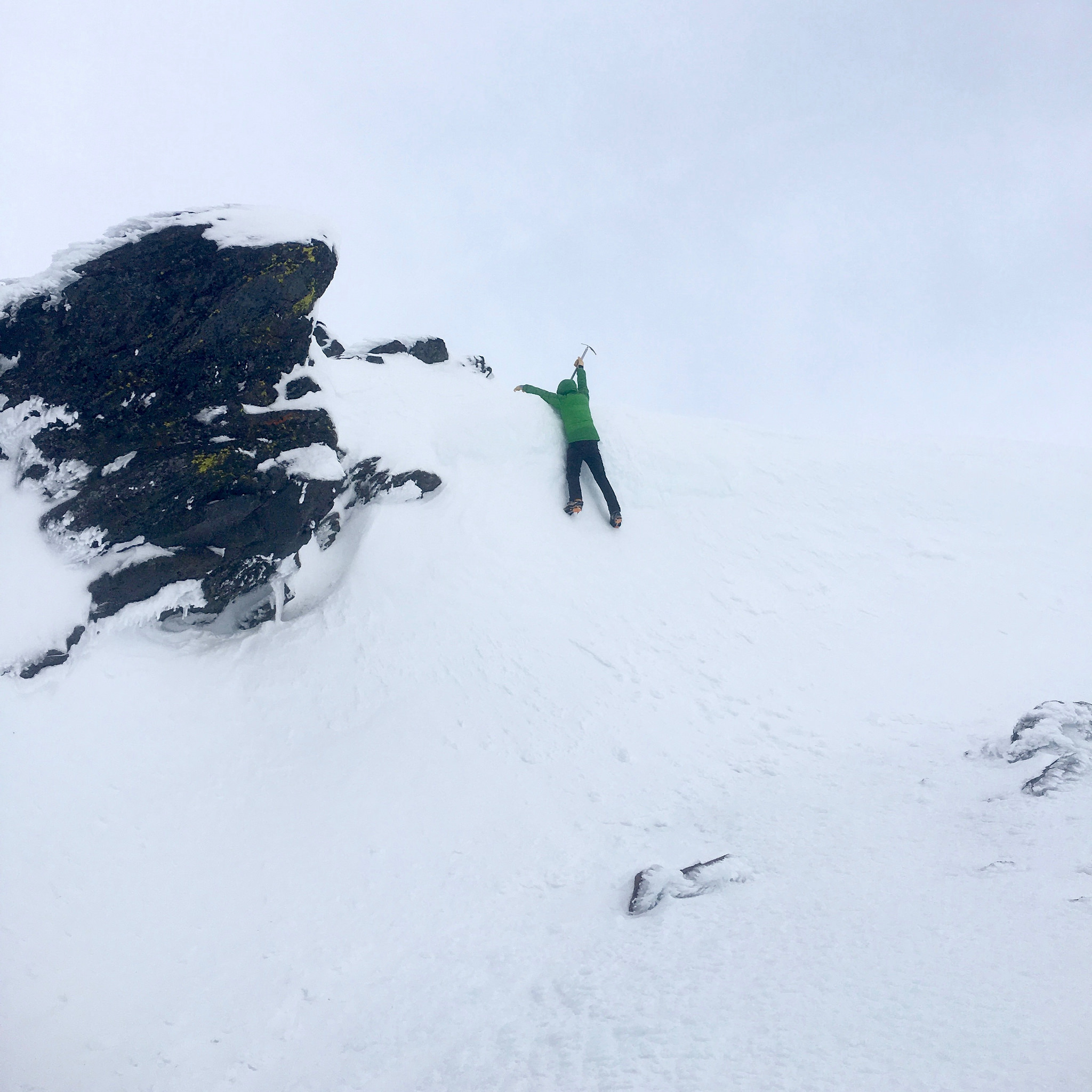 A Few Tips For Picking Central Issues In Strength Training: Rainier Denali Preparation & Winter Mountaineering