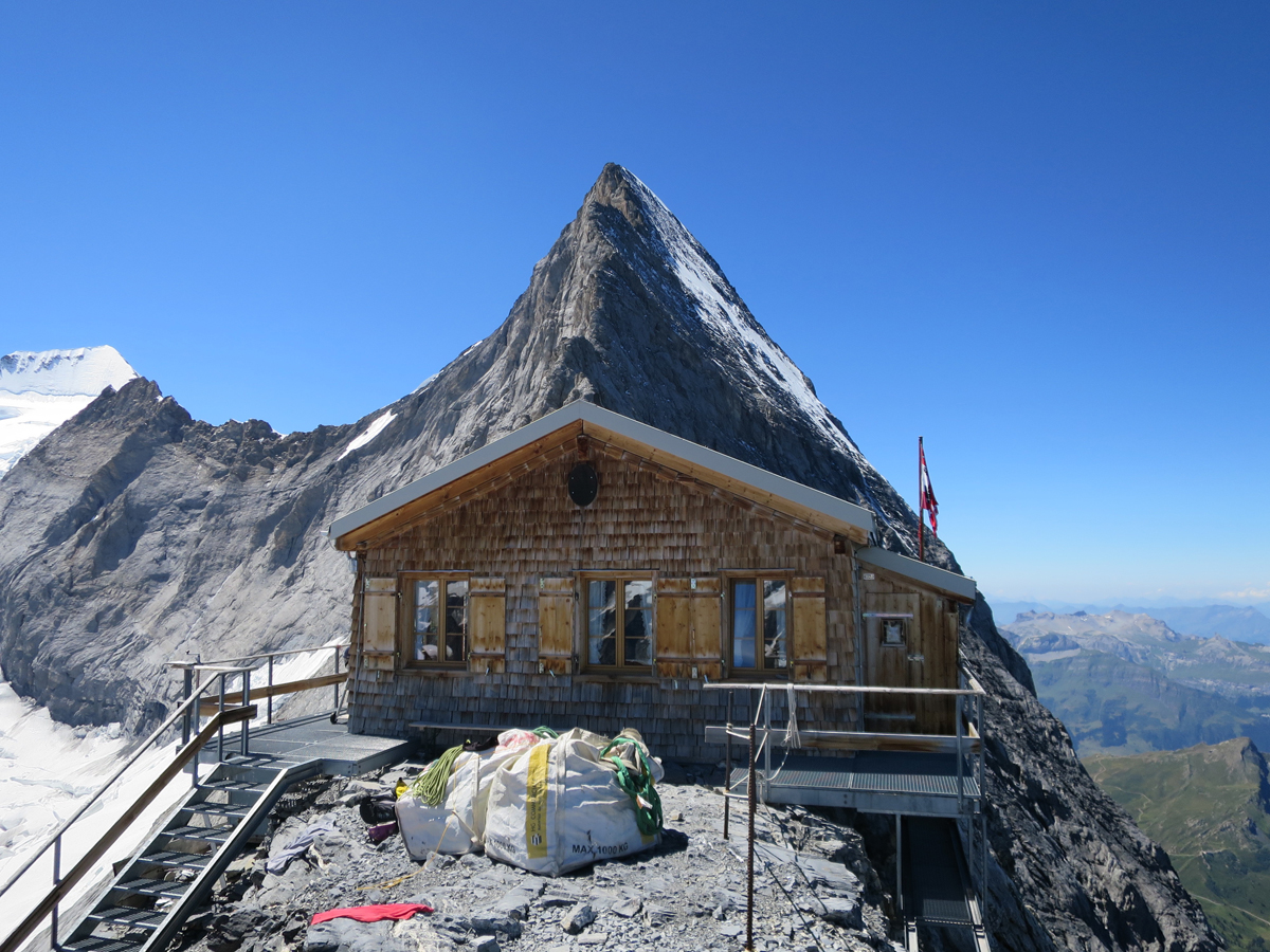 The eiger alpine ascents international reheart Images