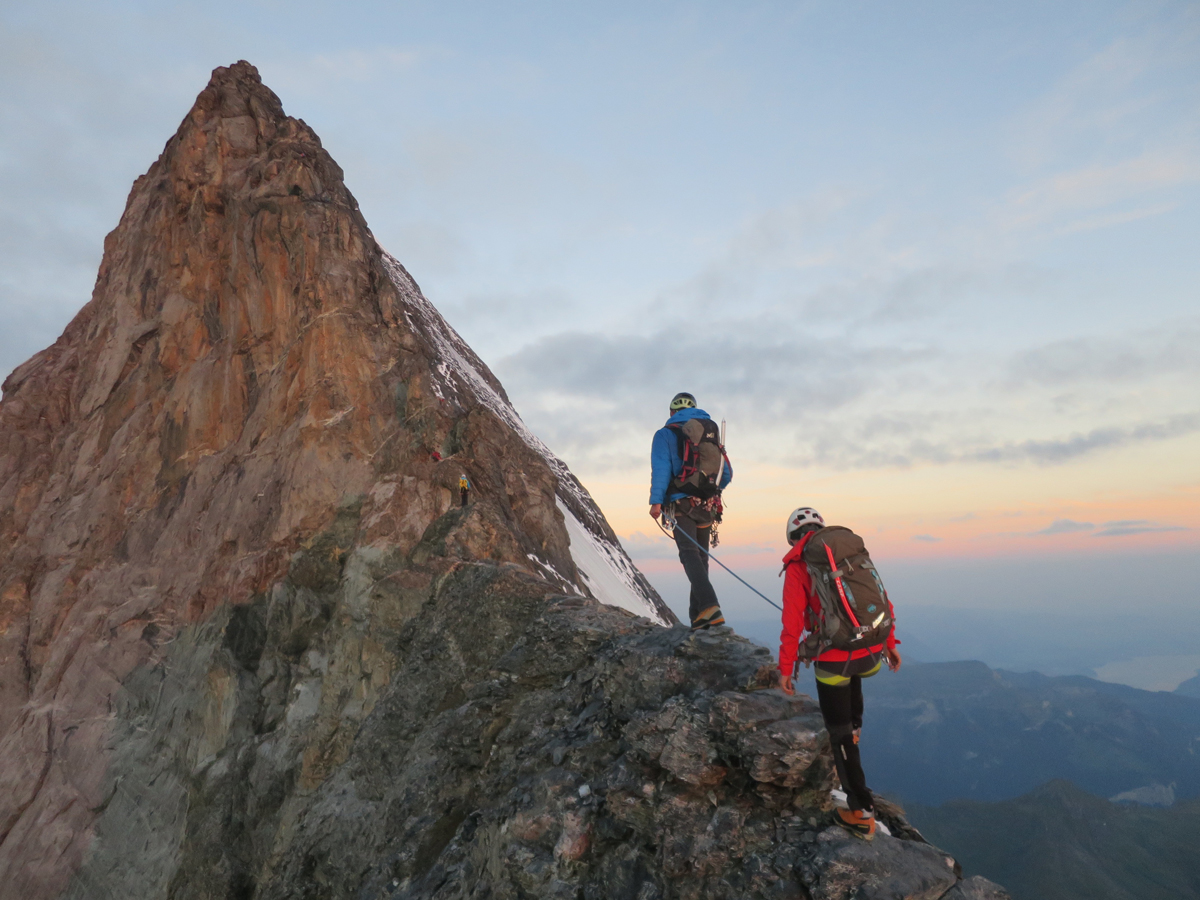 The eiger alpine ascents international reheart Choice Image