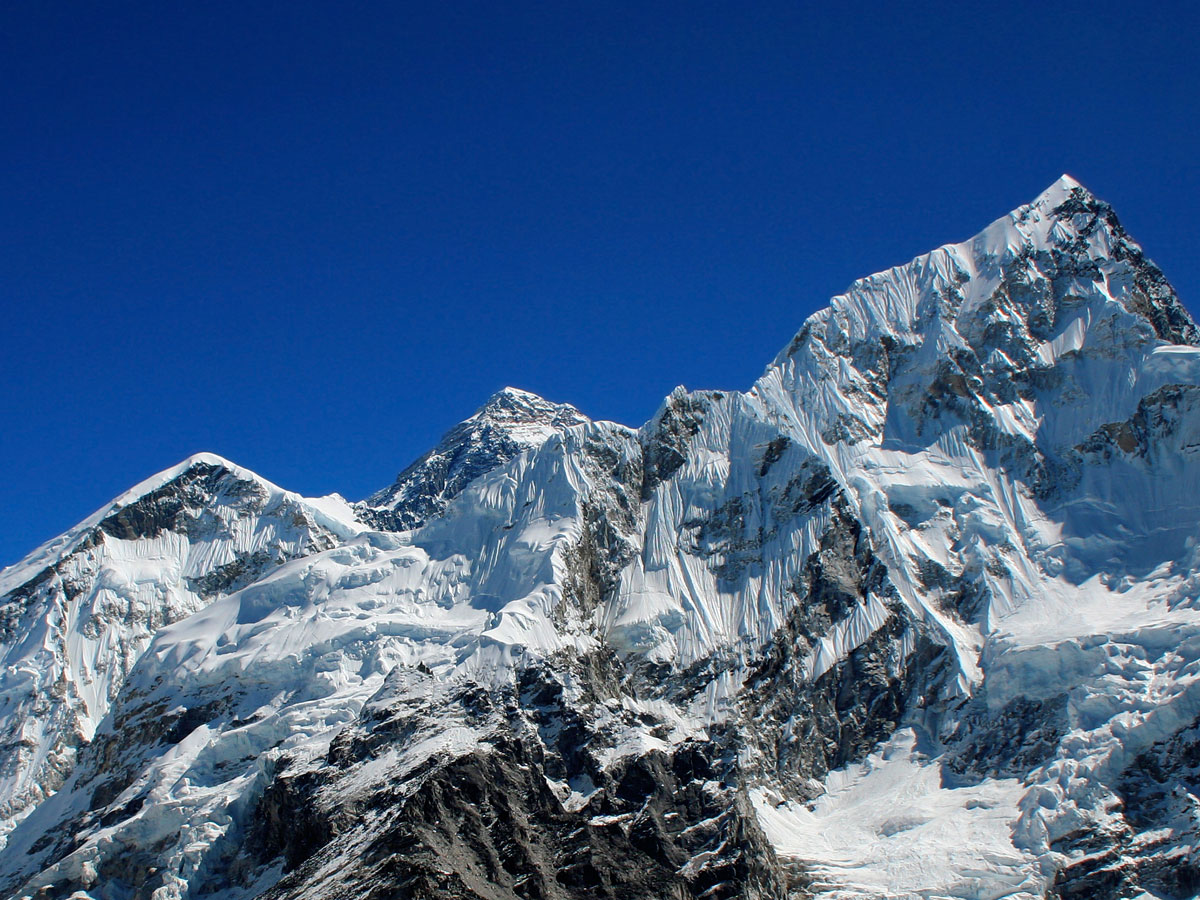 100 Optimal Resume Everest Climbing Swimming And Sailing On
