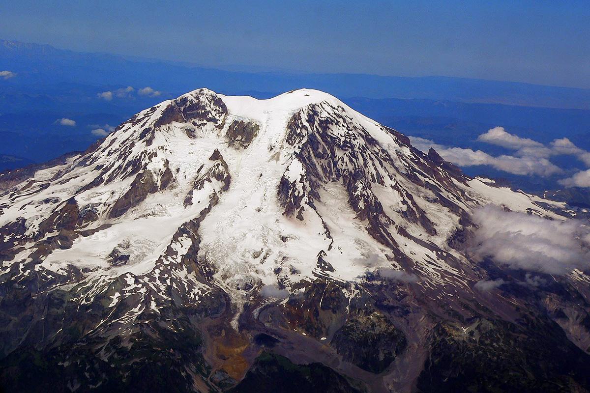 Mount Rainier 3 Day Muir Climb - Alpine Ascents International