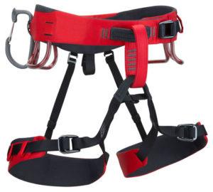 Xenos harness