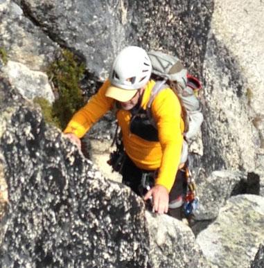 Alpine Rock Featured