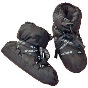 camp booties