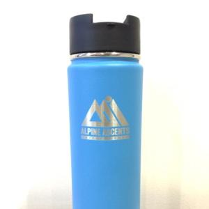 AAI logo hydroflask