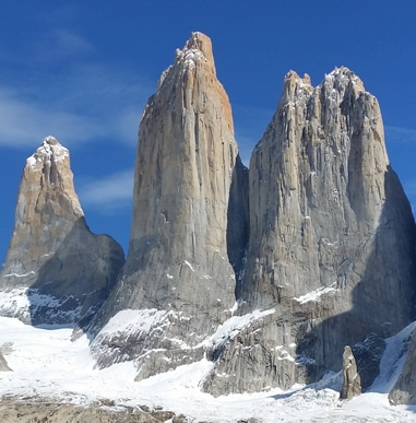 Patagonia Trek Featured