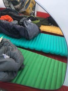 MSR Access 3 Interior & Product Spotlight: MSR Access Tents - Alpine Ascents International