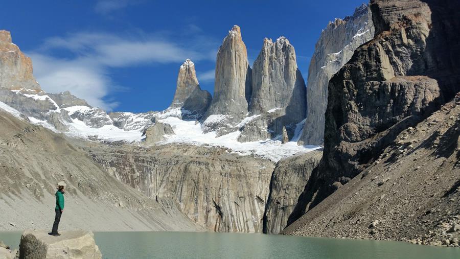Torres Del Paine Chilean Patagonia1