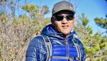 Phura Sherpa Fa