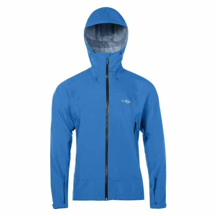 Downpour Plus Jacket Maya Qwf 67 My