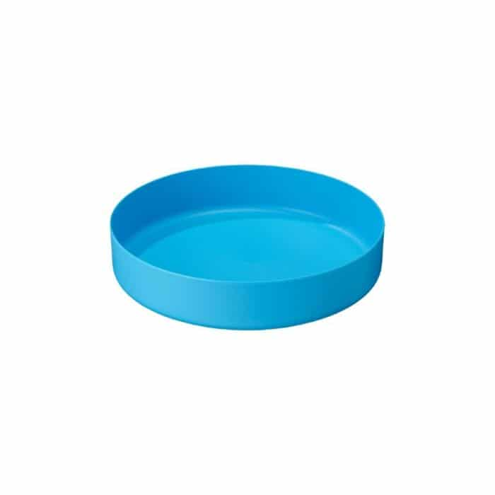 Msr Deepdish Plate Blue