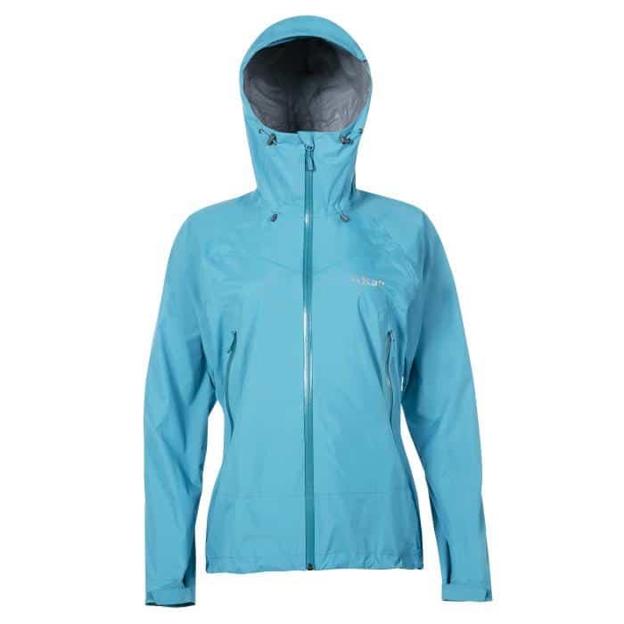 Womens Downpour Plus Jacket Tasman Qwf 68 Ta