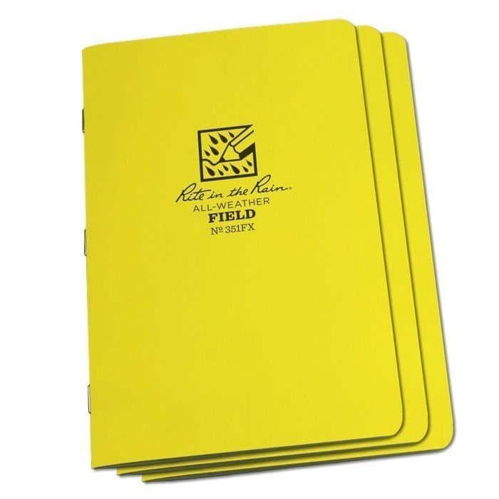 Riteintherainnotebook