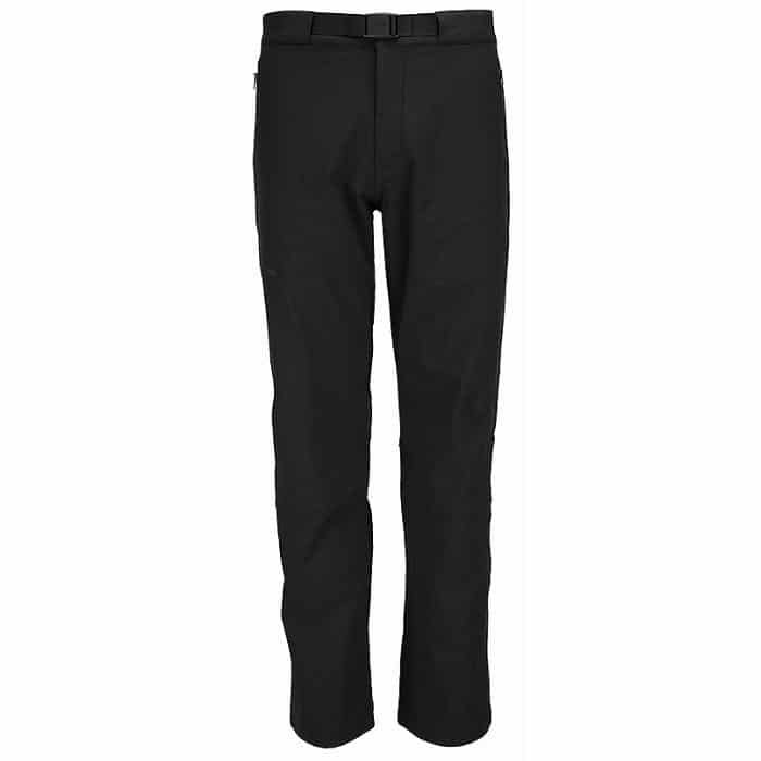 Vector Pants Black