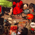 Mountaineering Vs. Backpacking: Small But Substantial Gear Differences
