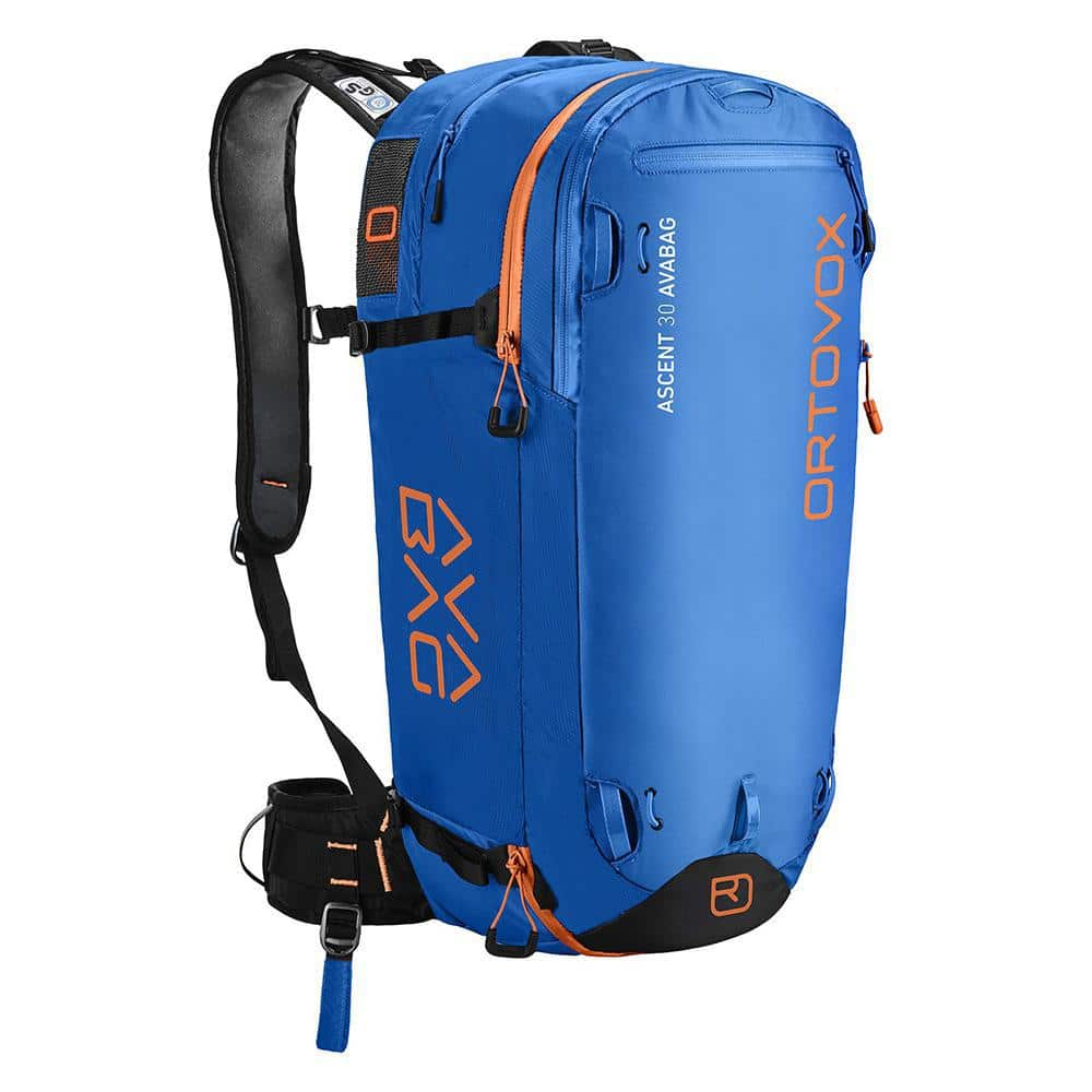Ortovox Ascent 30 Avalanche Airbag