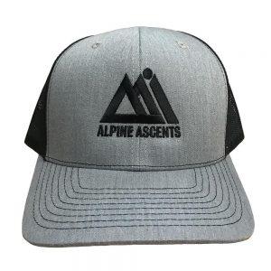 Aai Logo Trucker Hat