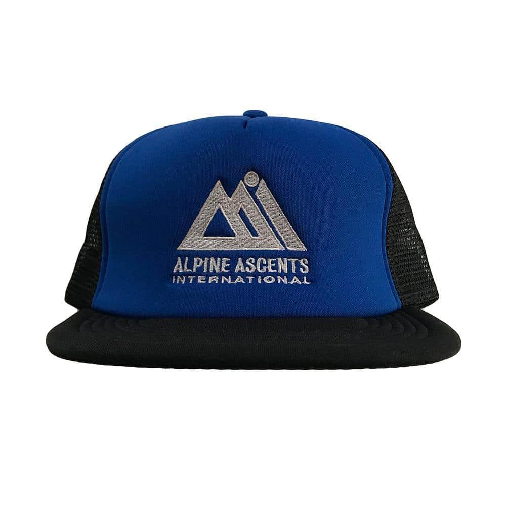 Aai Logo Foamie Trucker Hat