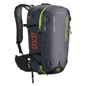 Ortovox Ascent 40 Avalanche Airbag