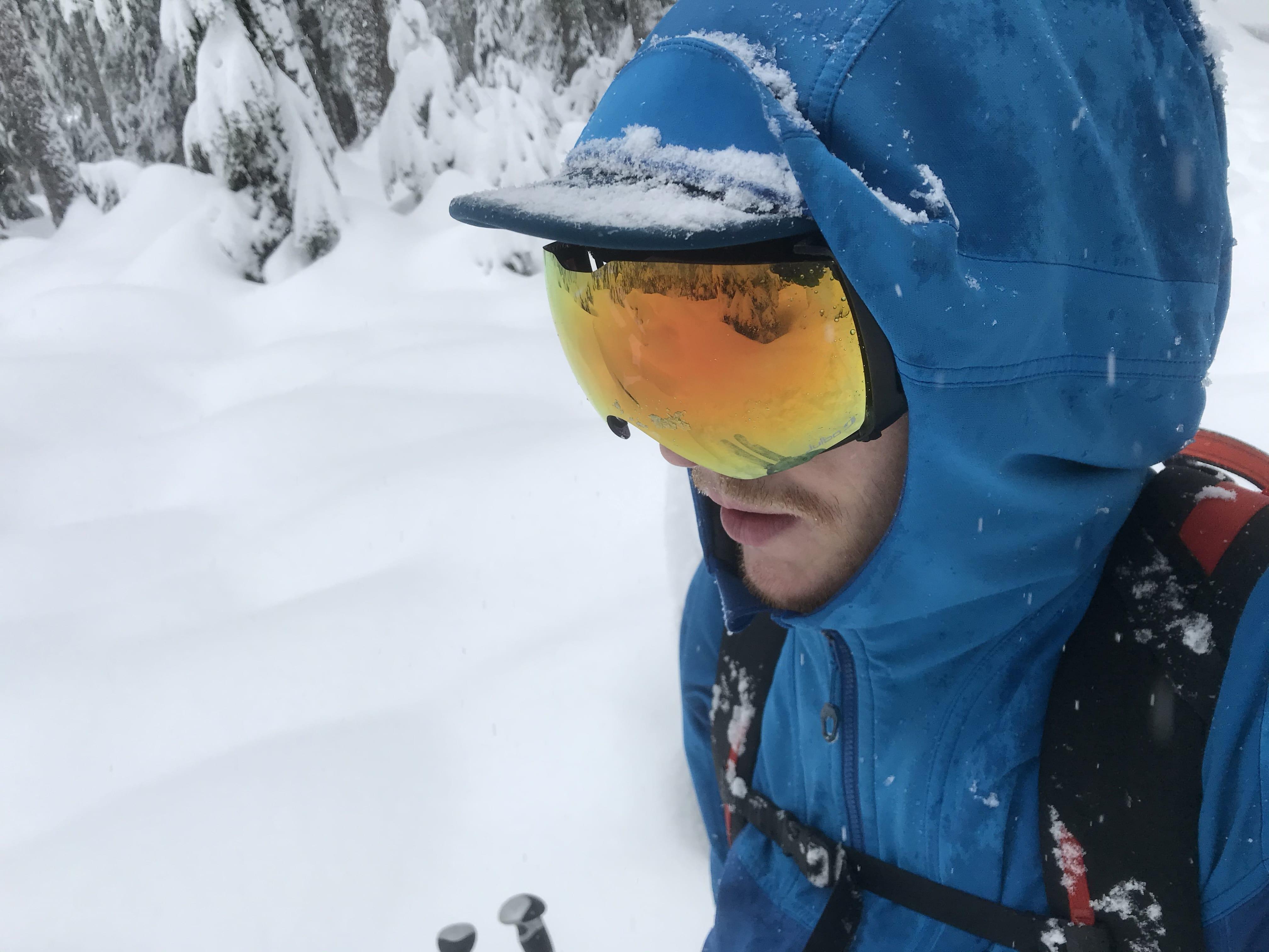 Product Spotlight – Julbo Superflow Goggle System