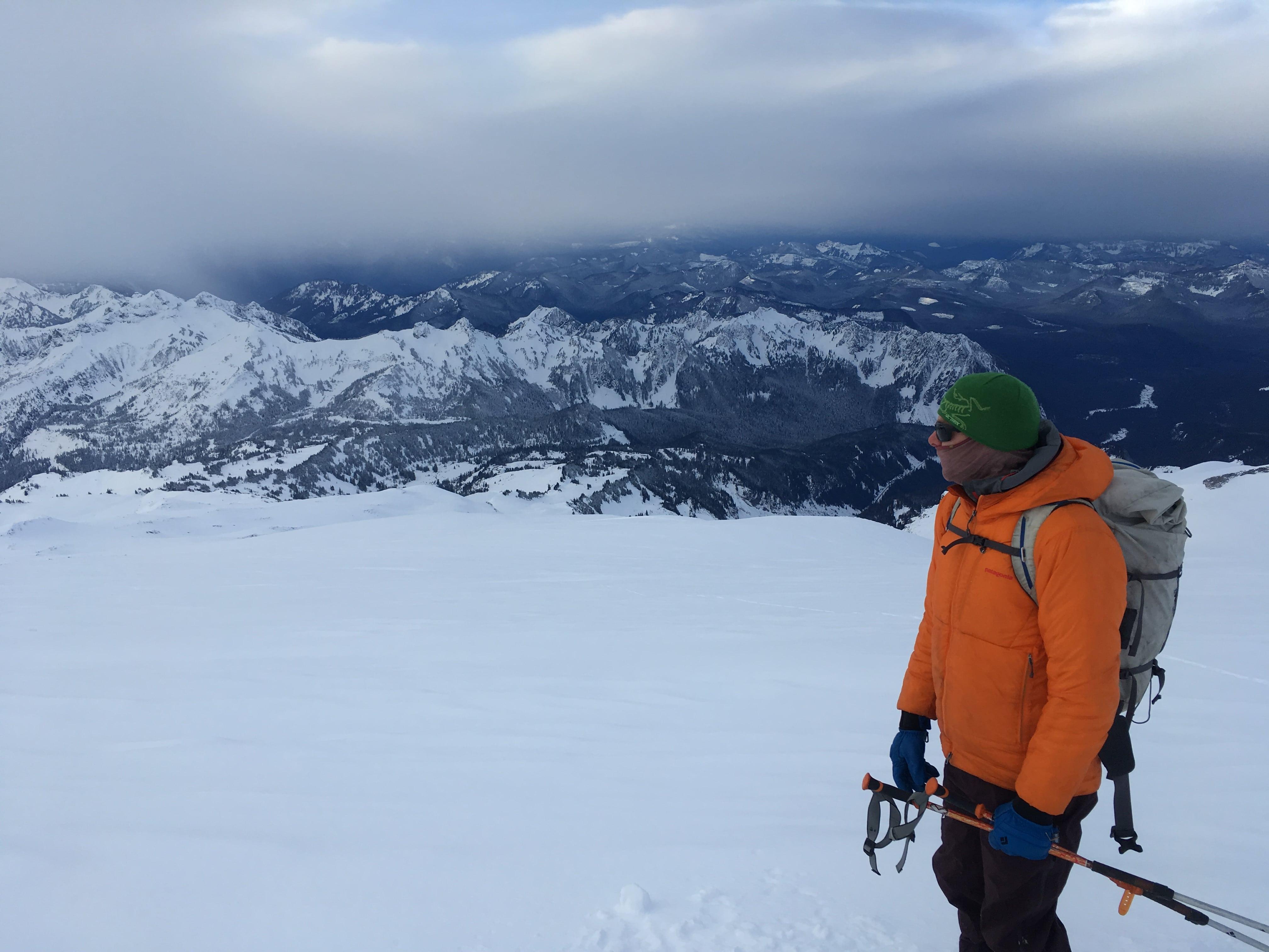 Ski Poles Vs. Trekking Poles