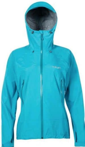 downpour plus jacket women's