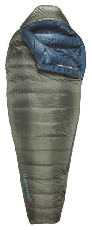 questar™ 0f/-18c sleeping bag
