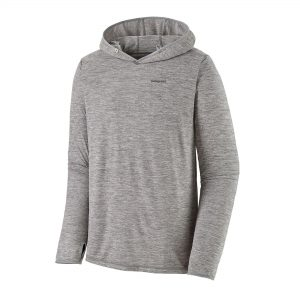 tropic comfort hoody ii