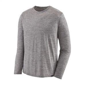 long sleeve cap cool daily shirt men's