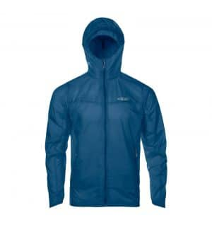 vital windshell hoody men's