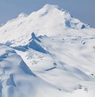 mount baker ski descent