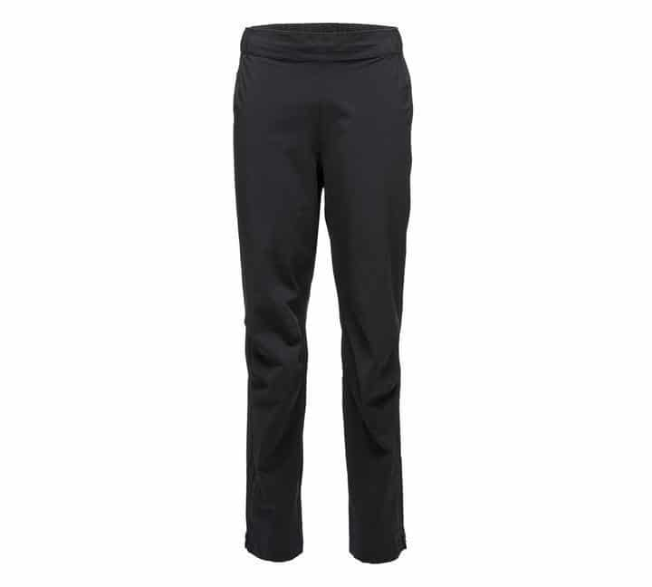 stormline stretch rain pants men's