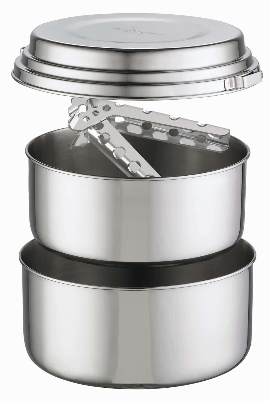 alpine™ 2 pot set