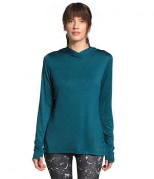 hyperlayer fd hoodie women's