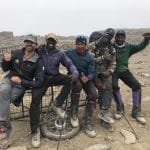 kilimanjaro: a tribute to our tanzanian crew