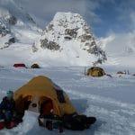 dear alpine ascents: double-walled vs. single wall tents?