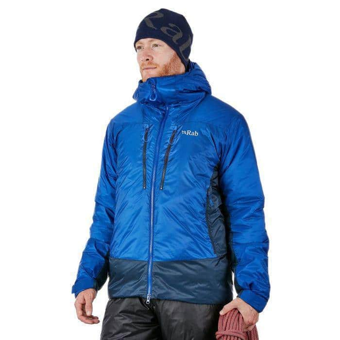 photon pro jacket mens