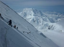dear alpine ascents: insulating ice axe handles?